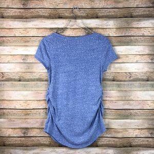 Liz Lange for Target Tops - Liz Lange • Maternity Short Sleeve Tee M